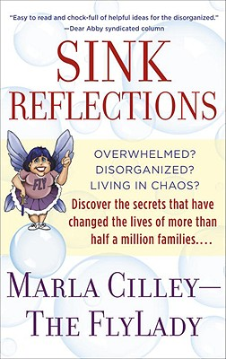 Sink Reflections - Cilley, Marla