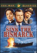 Sink the Bismarck - Lewis Gilbert