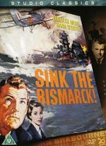 Sink the Bismarck