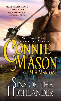 Sins of the Highlander - Mason, Connie, and Marlowe, Mia