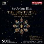 Sir Arthur Bliss: The Beatitudes