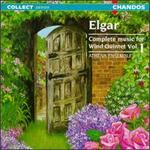 Sir Edward Elgar: Complete Music for Wind Quintet Volume 1