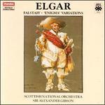 Sir Edward Elgar: Falstaff & Enigma Variations