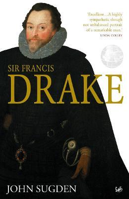 Sir Francis Drake - Sugden, John