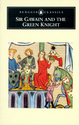Sir Gawain and the Green Knight - Stone, Brian, Jr. (Translated by), and Anonymous