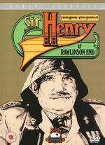 Sir Henry at Rawlinson End