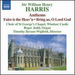 Sir William Henry Harris: Choral Music