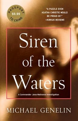 Siren of the Waters - Genelin, Michael