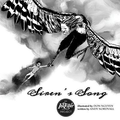 Siren's Song - Nguyen, Don Hoan (Illustrator), and Nordvall, Andy