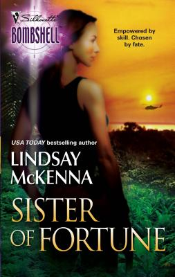 Sister of Fortune: Sister of Fortune - McKenna, Lindsay