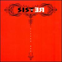 Sister Red - Sister Red