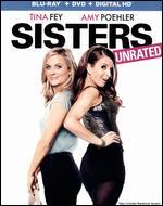 Sisters [Includes Digital Copy] [Blu-ray/DVD]