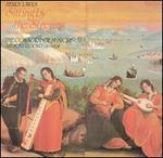 Sitting by the Streams