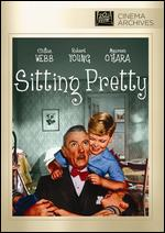 Sitting Pretty - Walter Lang