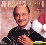 Six String Santa