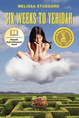 Six Weeks to Yehidah - Studdard, Melissa