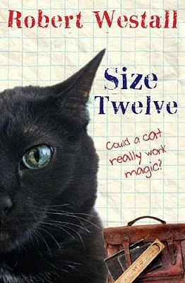 Size Twelve - Westall, Robert