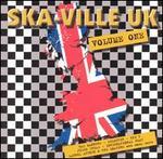 Ska-Ville UK, Vol. 1