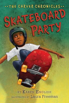 Skateboard Party - English, Karen