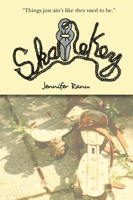 Skatekey - Ranu, Jennifer