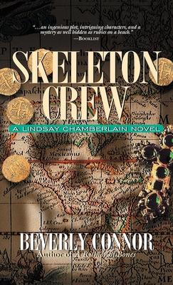 Skeleton Crew - Connor, Beverly