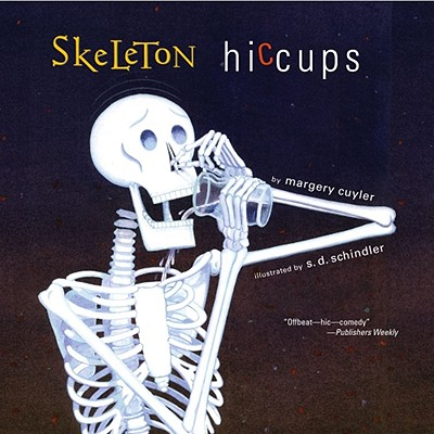 Skeleton Hiccups - Cuyler, Margery