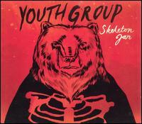 Skeleton Jar - Youth Group