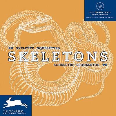 Skeletons - Van Roojen, Pepin, and Molenaar, Kitty (Designer)