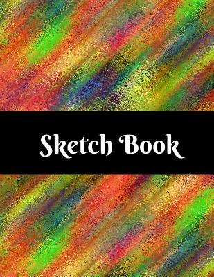 Sketch Book: Sketching, Drawing and Creative Doodling - Davis, Carolyn