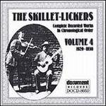 Skillet Lickers, Vol. 4: 1929-1930