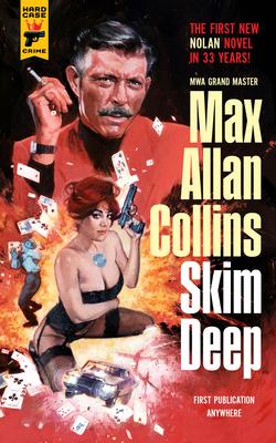 Skim Deep - Collins, Max Allan