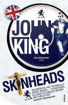 Skinheads - King, John, Professor