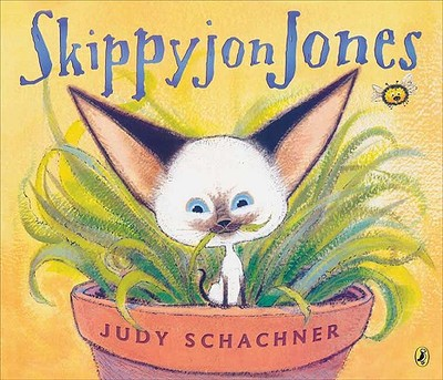 Skippyjon Jones -