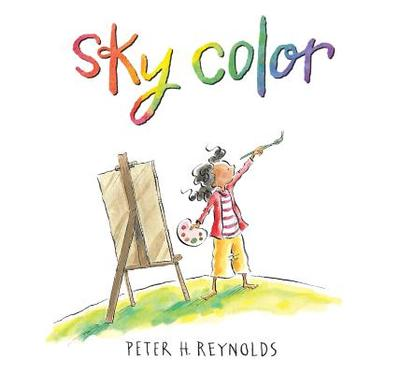 Sky Color - Reynolds, Peter H