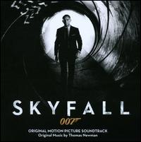 Skyfall [Original Motion Picture Soundtrack] - Thomas Newman