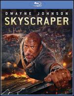 Skyscraper [Blu-ray] - Rawson Marshall Thurber