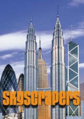 Skyscrapers - Lepik, Andres