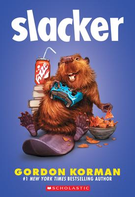 Slacker - Korman, Gordon