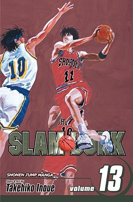 Slam Dunk, Volume 13 -