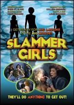 Slammer Girls - Chuck Vincent