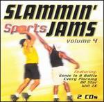 Slammin' Sports Jams, Vol. 4