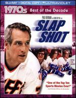 Slap Shot [Includes Digital Copy] [Blu-ray]