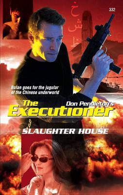 Slaughter House - Pendleton, Don
