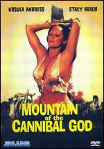 Slave of the Cannibal God - Sergio Martino