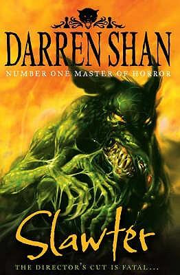 Slawter - Shan, Darren