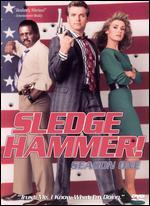 Sledge Hammer!: Season 01
