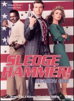 Sledge Hammer!: Season 01