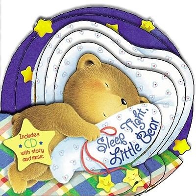 Sleep Tight, Little Bear - Caviezel, Giovanni