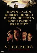 Sleepers [French] - Barry Levinson