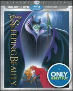 Sleeping Beauty [Diamond Edition] [2 Discs] [Blu-ray/DVD] [Only @ Best Buy]